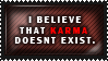 Let karma cause and effect my tiny ass. If it can. by XxDiaLinnxX
