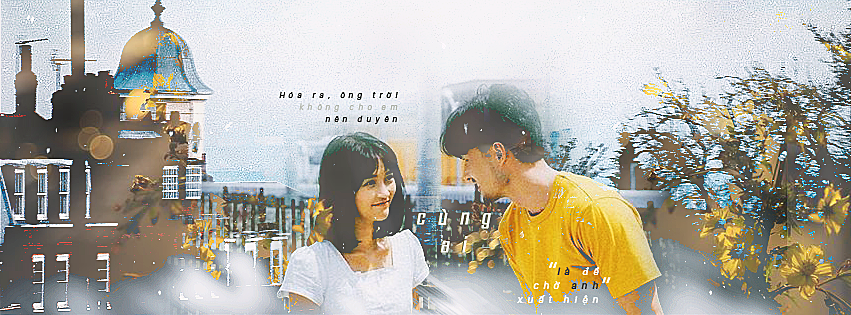 Retro Couple by bobanhbeo