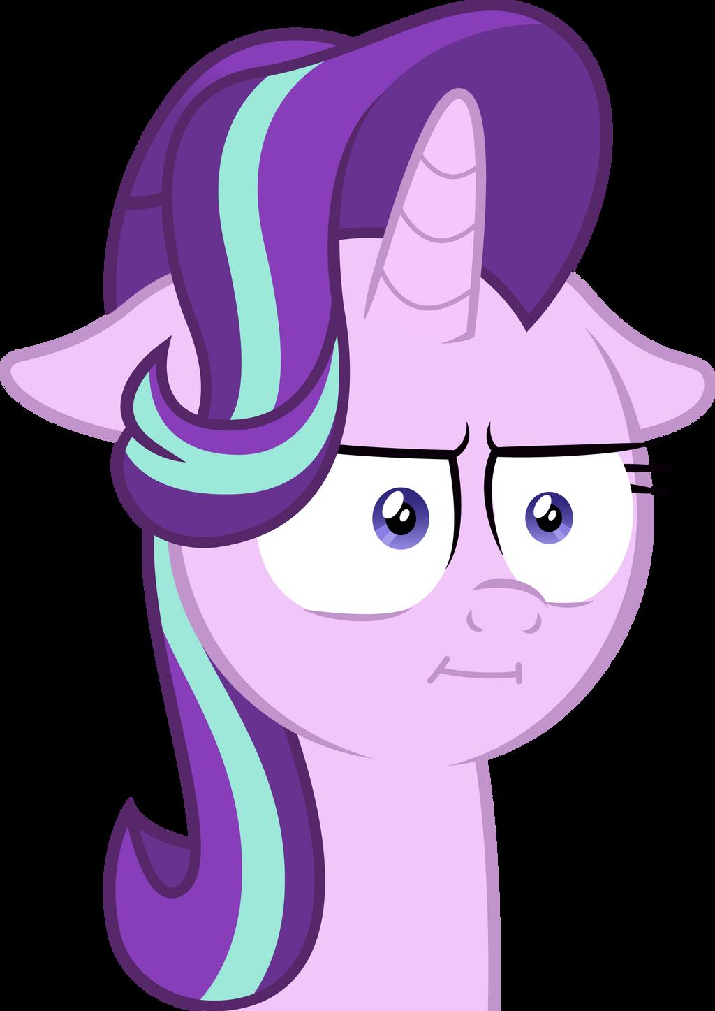 Starlight Glimmer - Oh. I see.