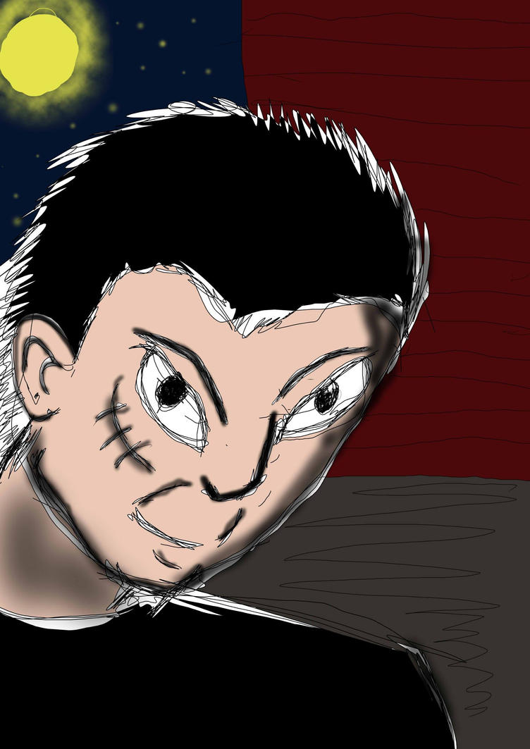 Cool Night by ARTBoY-M