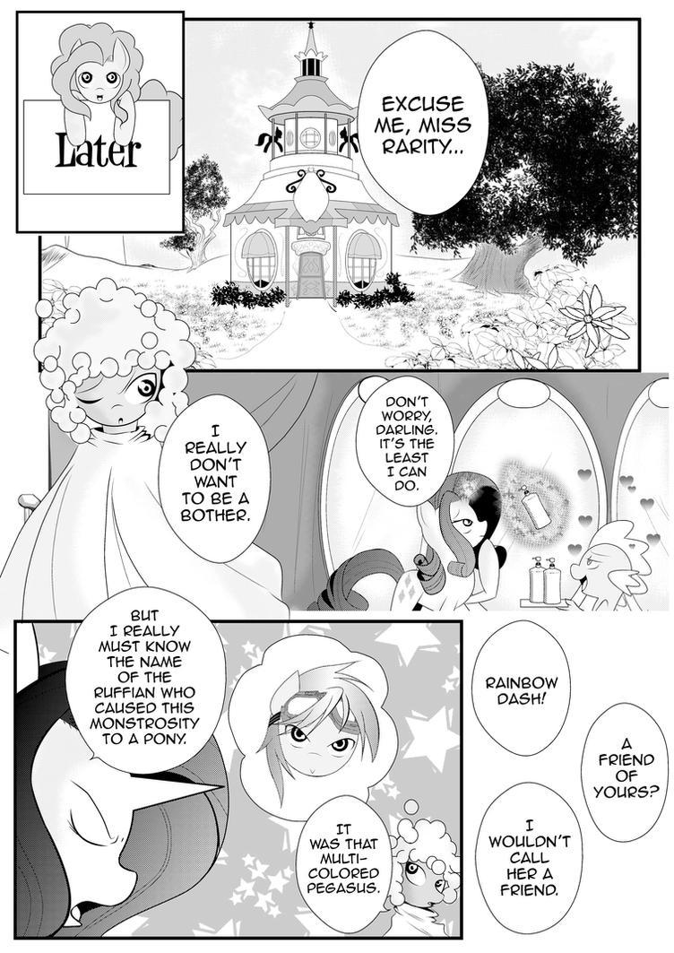 Lesson 1: Page 28 by xXAngeLuciferXx