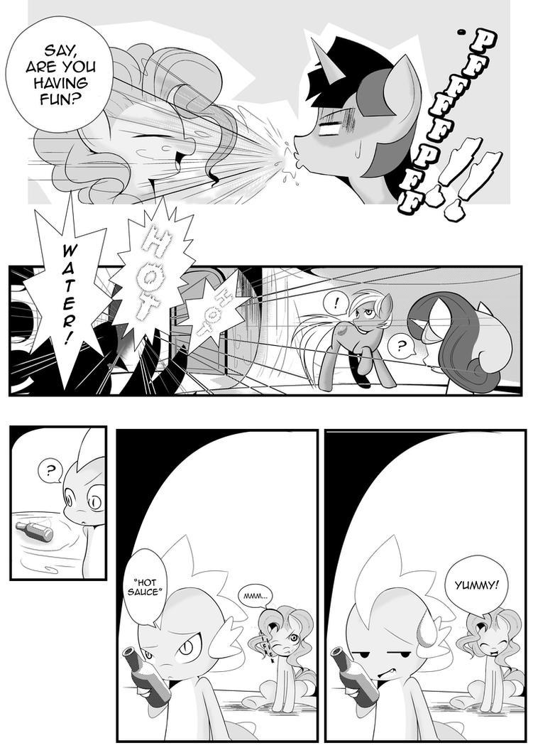 Lesson 1: Page 45 by xXAngeLuciferXx