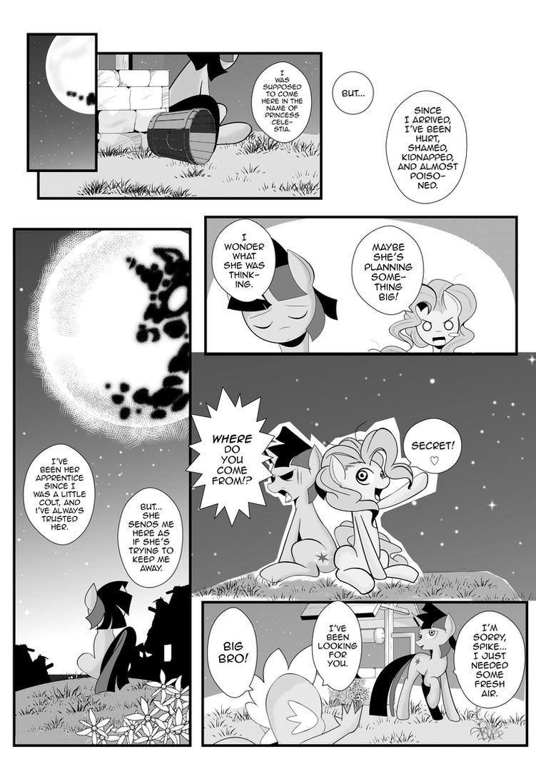 Lesson 1: Page 46 by xXAngeLuciferXx