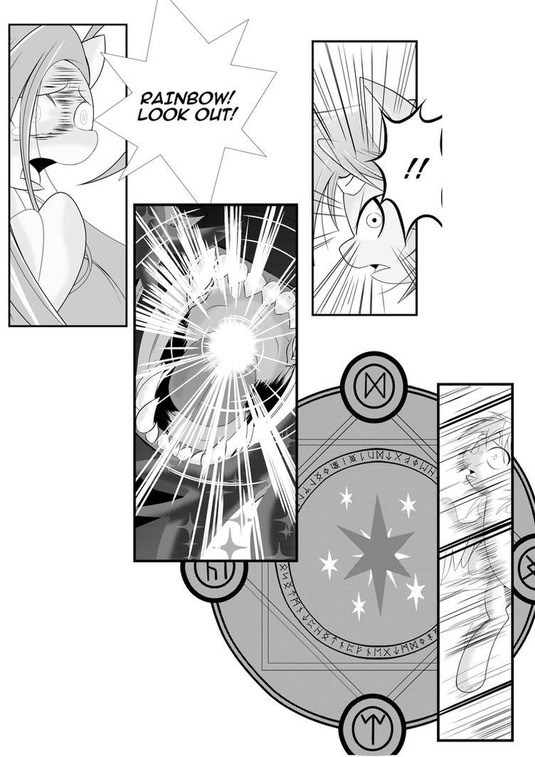Lesson 2: Page 9 by xXAngeLuciferXx