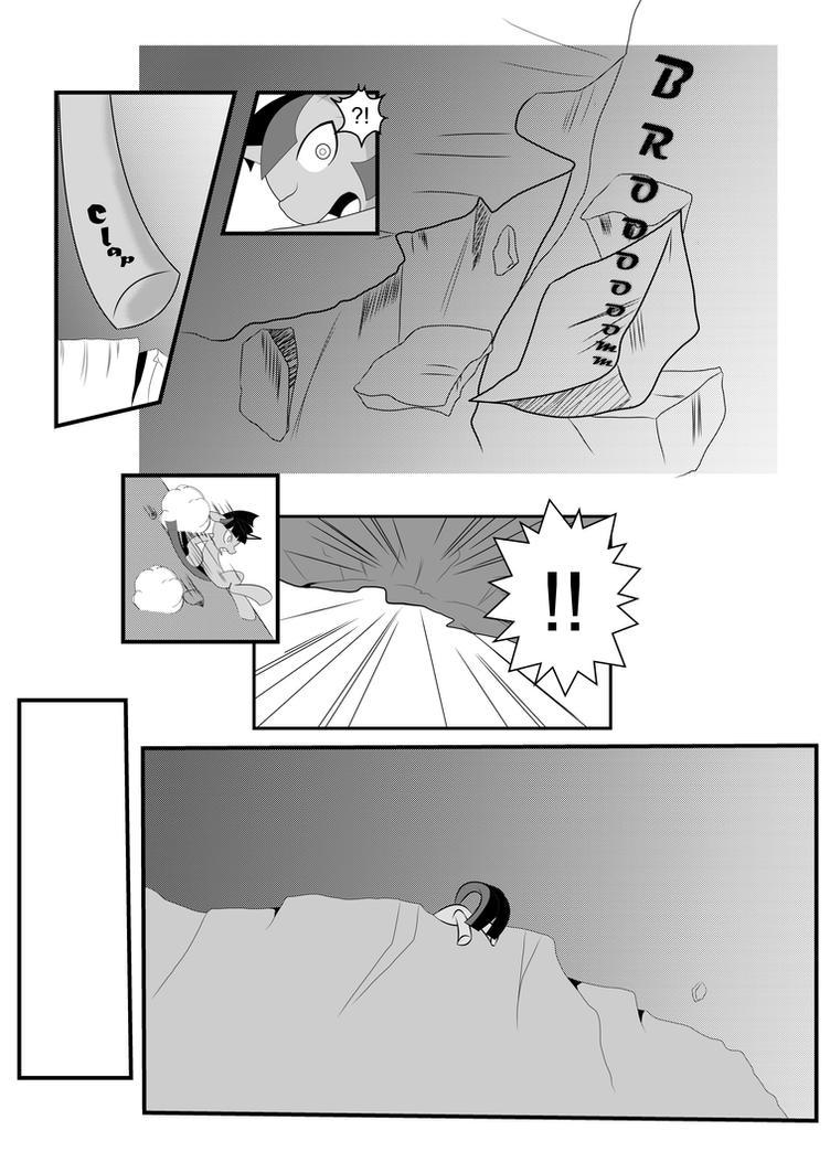 Lesson 3: Page 9 by xXAngeLuciferXx