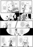 Letter 3: Page 14 by xXAngeLuciferXx