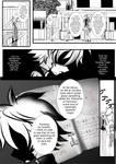 Letter 3: Page 15 by xXAngeLuciferXx