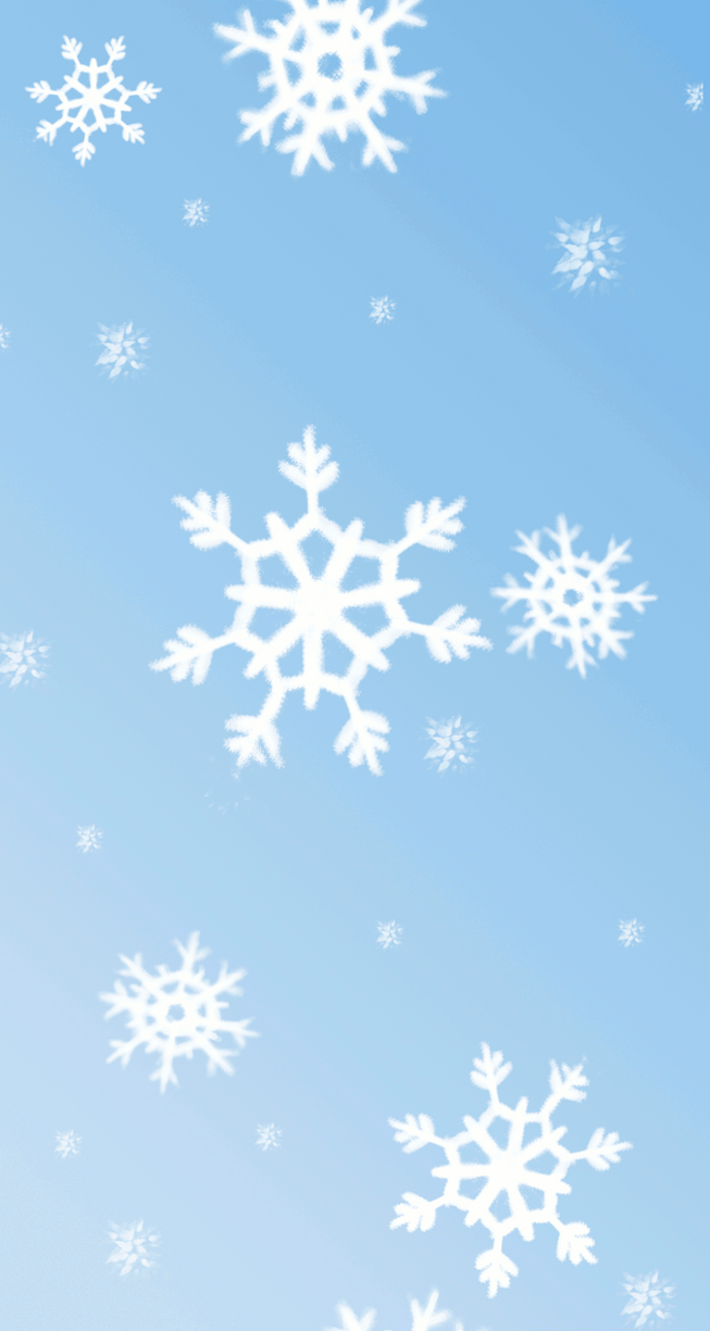 snow background animation by s k y f r e e on deviantart