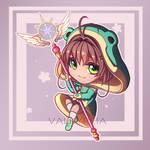 CardCaptor Sakura Chibi