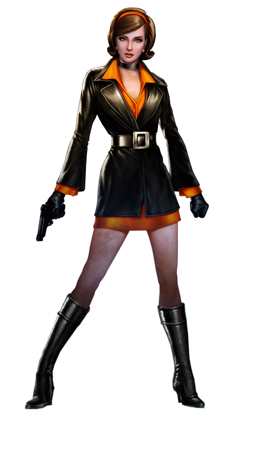 No One Lives Forever 2: Kate Archer by guru961