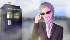 Doctor Disco
