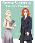 Once upon a good omens