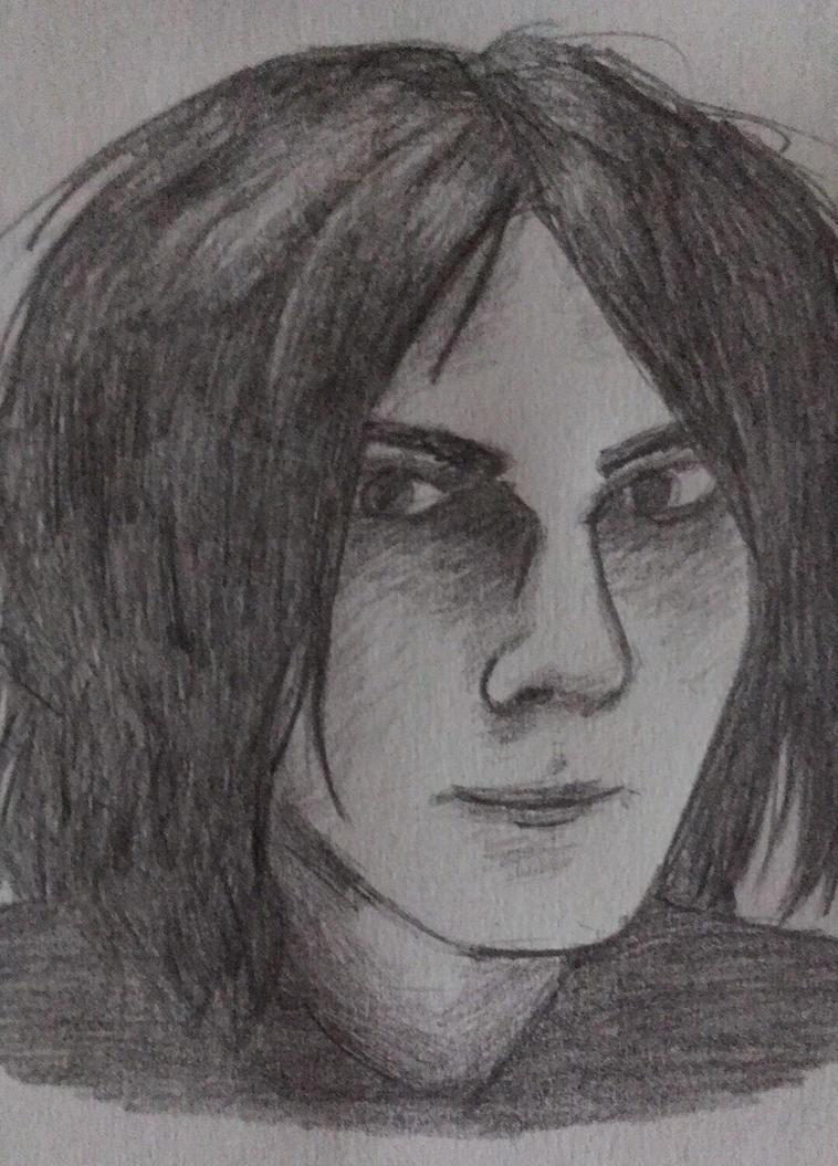 Gee Way Sketch by J-Ell