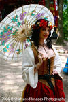 Parasol Wench