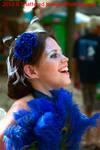Blue Fae