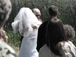 A Hug Goodbye