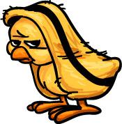 evil little chicken by joseanderson