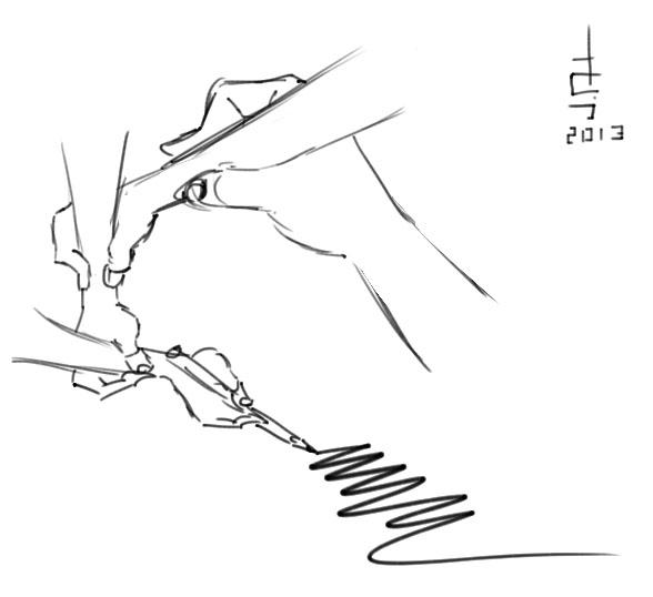 Maos desenhando maos desenhando maos by joseanderson