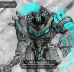 Achilles Mech-Knight