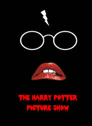 Harry Potter Picture Show