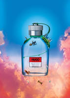 Hugo Boss Skyline is the limit by archanN