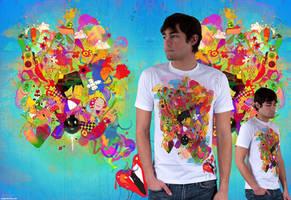 Designbyhumans Awesome Shizzle by archanN