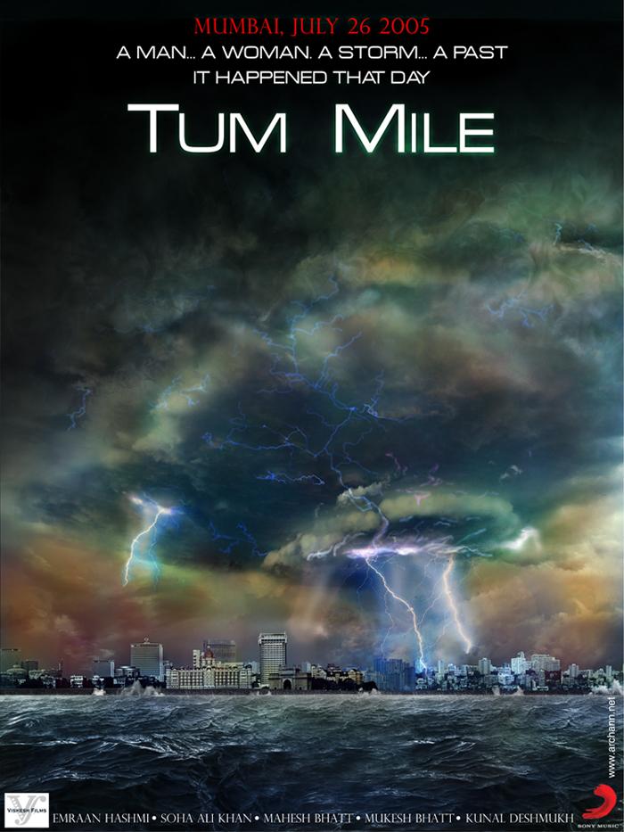 Sony  - Tum Mile Movie by archanN