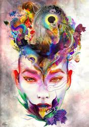 Entropy by archanN