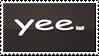Yeemo Stamp (CrankThatFrank) by CielAlek