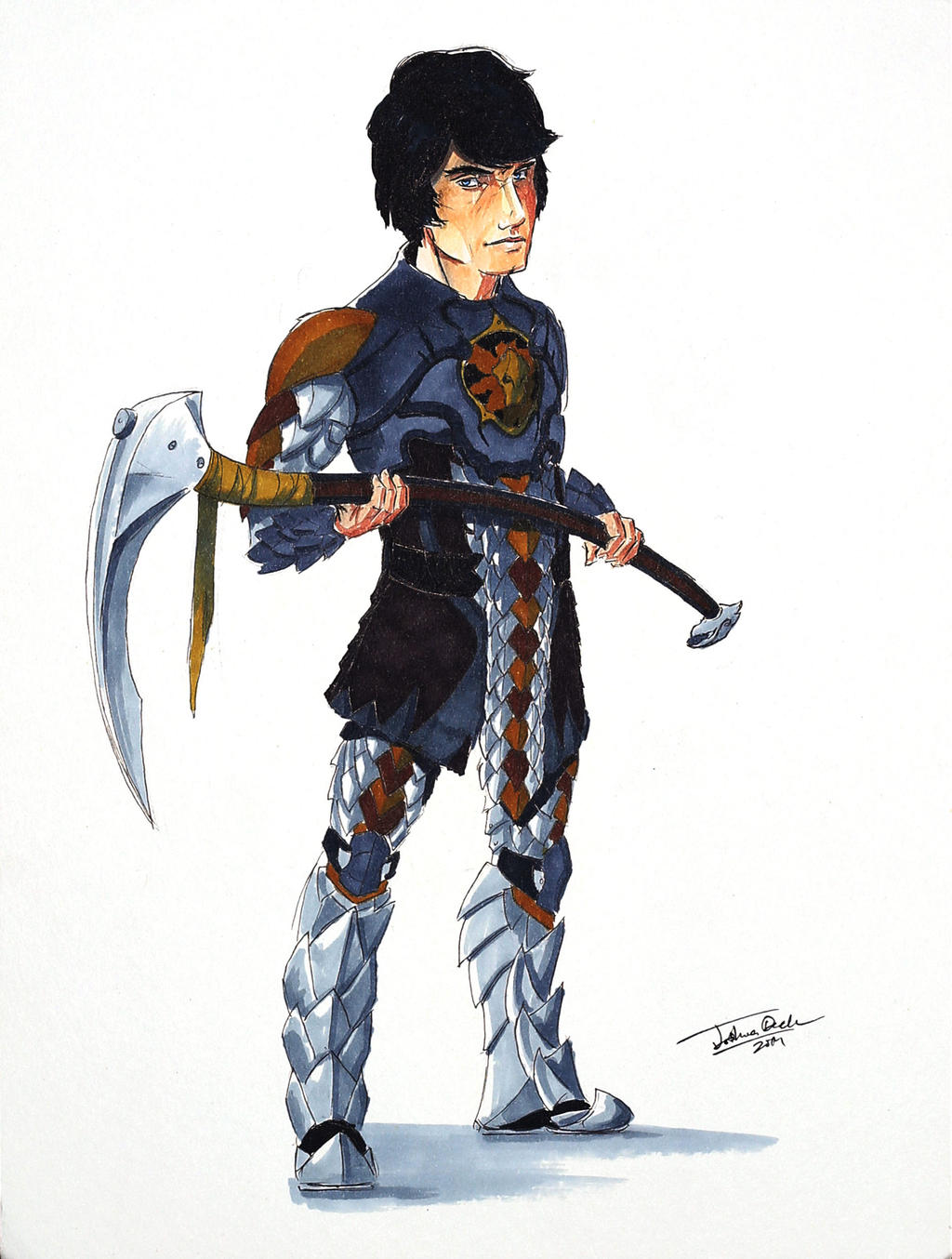 earth armor ninja - photo #11