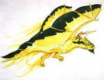 Light Dragon- Ninjago
