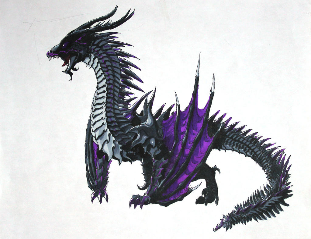 overlord dragon   pixshark     images galleries with