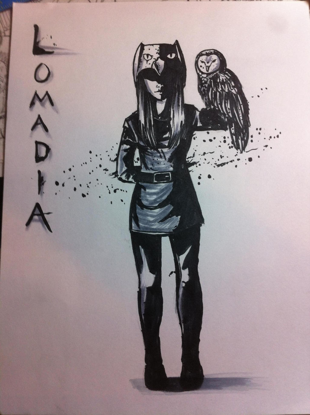 Hannah Yogscast Fan Art | www.imgkid.com - The Image Kid ...