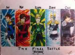 The Final Battle Poster