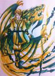 The Golden Ninja