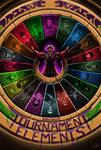 Tournament of Elements Poster