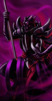 Primaer: Tyradae, the Overlord