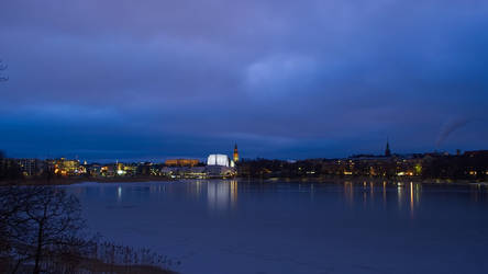 Finlandia Bay