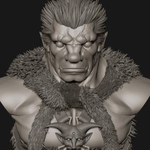 GVDigitalSculptor's Profile Picture