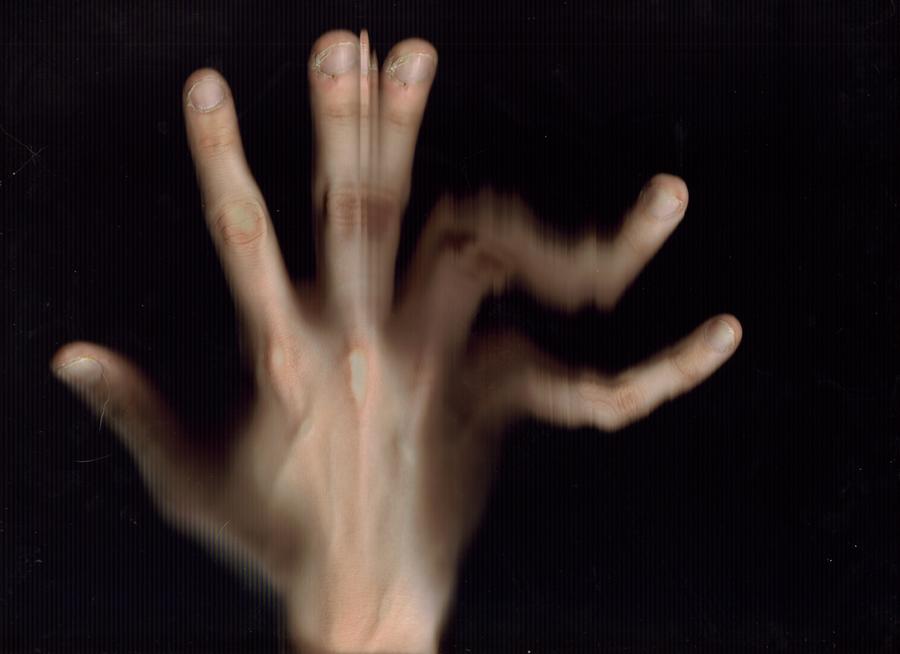 Broken Hand Of Righteousness By Kottmannen On Deviantart