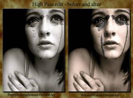 High Pass Prettylittlnightmare