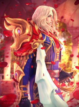 ---Royal Matador---