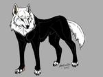 Character sheets: Eagle by SaQe