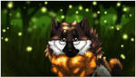 Fireflies by SaQe