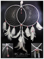 We Are One - dreamcatcher by SaQe