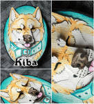 Commissions: 3D - Portrait - Kiba