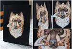 3D-Portraits: Kurojaki
