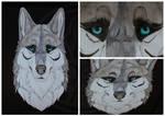 Commissions: 3D - Portrait - Kurome