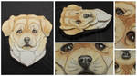 Commissions: 3D - Portrait Zani