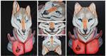 Commissions: 3D - Portrait - Murana